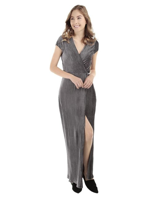Modelos de vestidos casuales para oficina