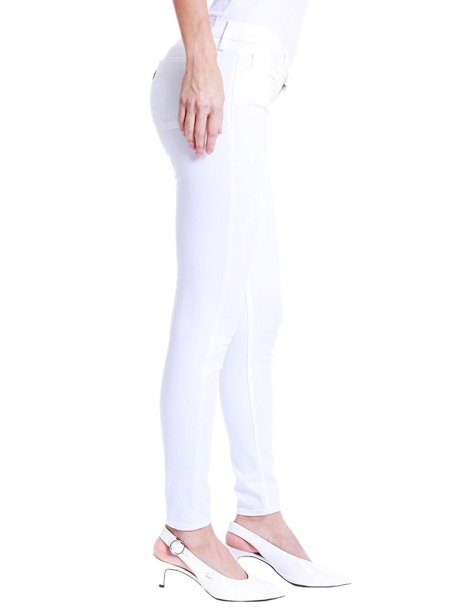 Jeans Levi S Corte Skinny Blanco En Liverpool